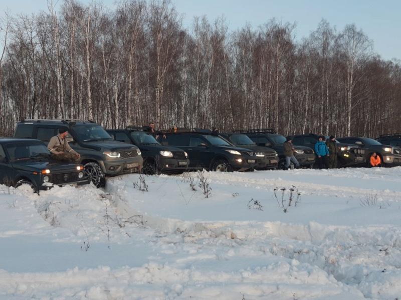 Фото- Отчёт,Бронницкий полигон 16.02.2019 Img-2016