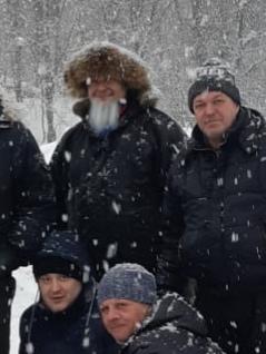 Фото-отчет, Гремячий ключ 19.01.2019. - Страница 2 Img_2024
