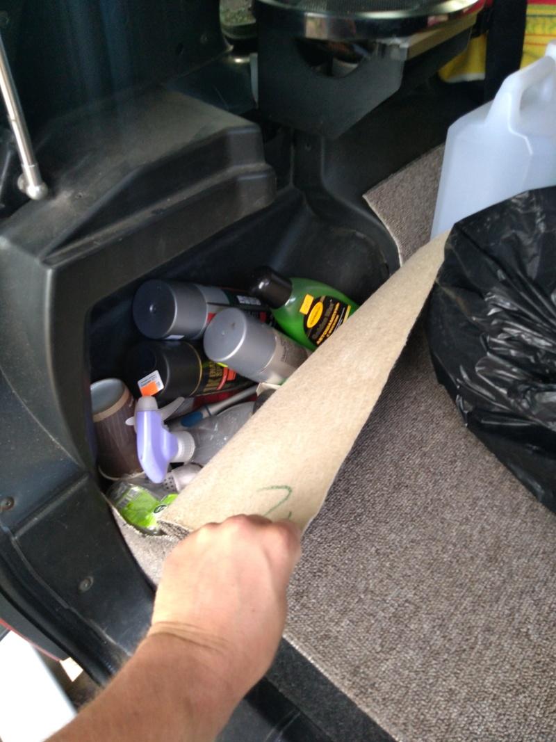 Подполье в багажник Img_2051