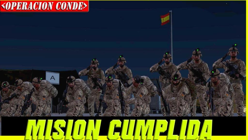 OPERACION  CONDE(MIERCOLES 2 DE OCTUBRE A LAS 22:00 PENINSULA) Mision10