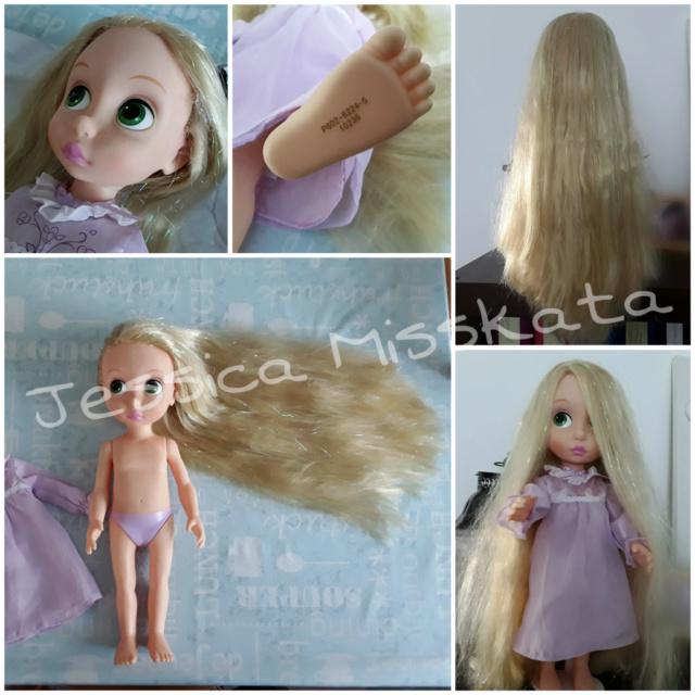 Jessica Misskata ♡ Raiponce ♡ Mickey ♡ (maj 03/01) Picsar11
