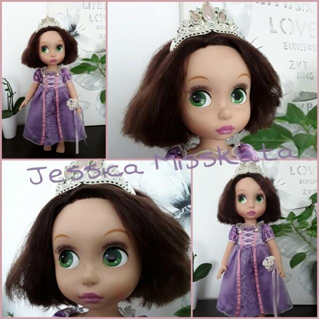Jessica Misskata ♡ Raiponce ♡ Mickey ♡ (maj 03/01) Picsar73
