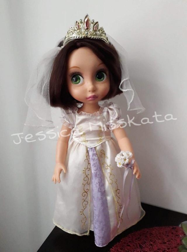 Jessica Misskata ♡ Raiponce ♡ Mickey ♡ (maj 03/01) Picsar91