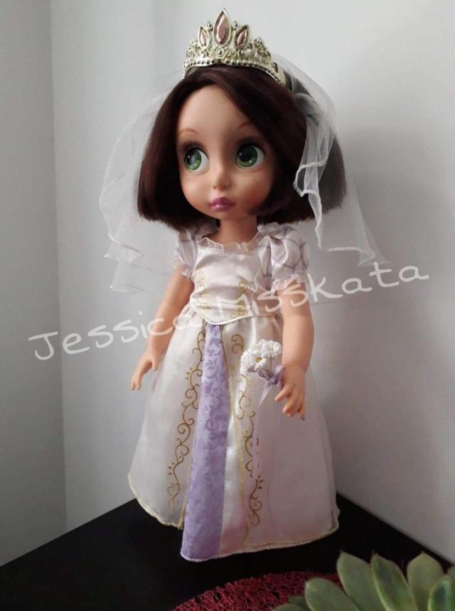 Jessica Misskata ♡ Raiponce ♡ Mickey ♡ (maj 03/01) Picsar93