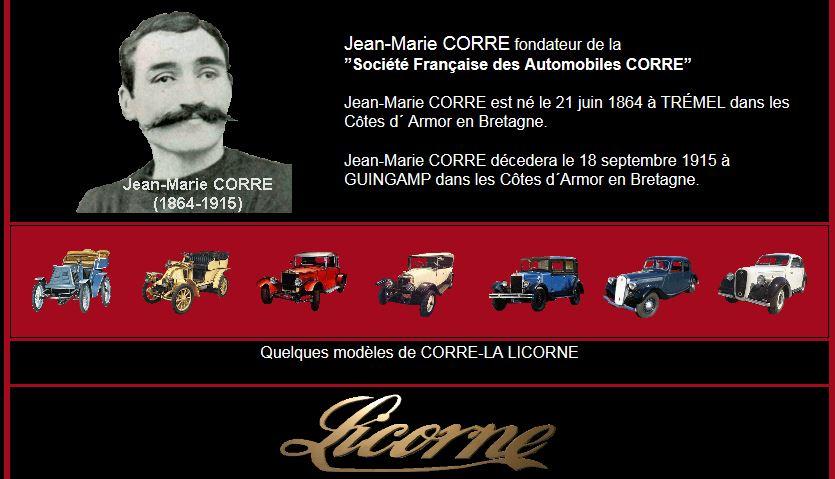 L´histoire de Corre La Licorne (paru sur mon site Internet) Histoi13