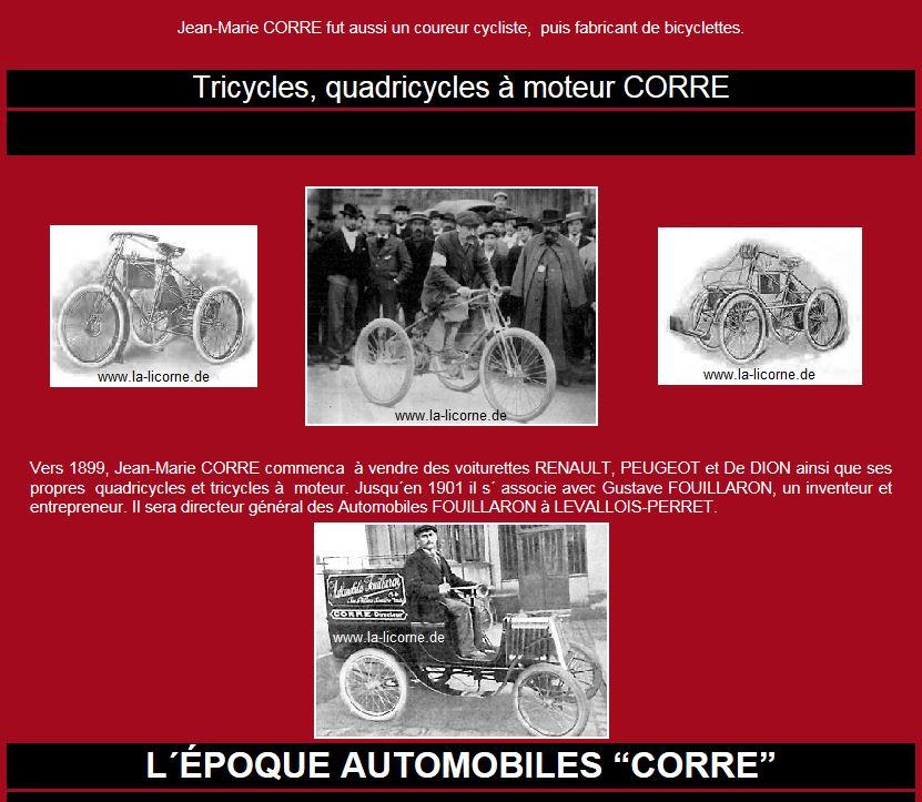 L´histoire de Corre La Licorne (paru sur mon site Internet) Histoi17