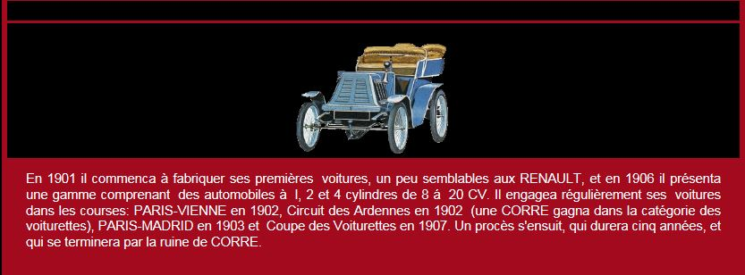 L´histoire de Corre La Licorne (paru sur mon site Internet) Histoi18