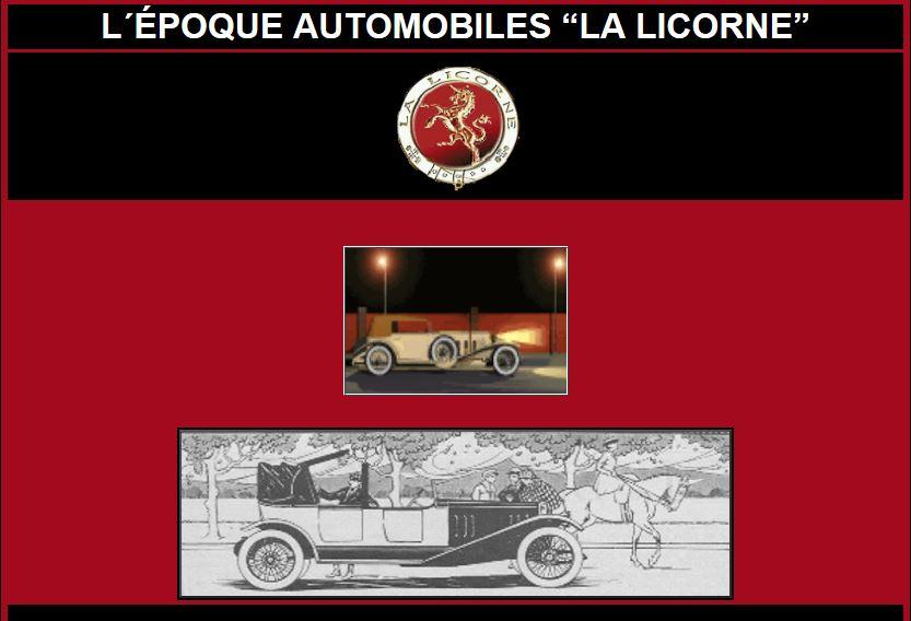 L´histoire de Corre La Licorne (paru sur mon site Internet) Histoi19