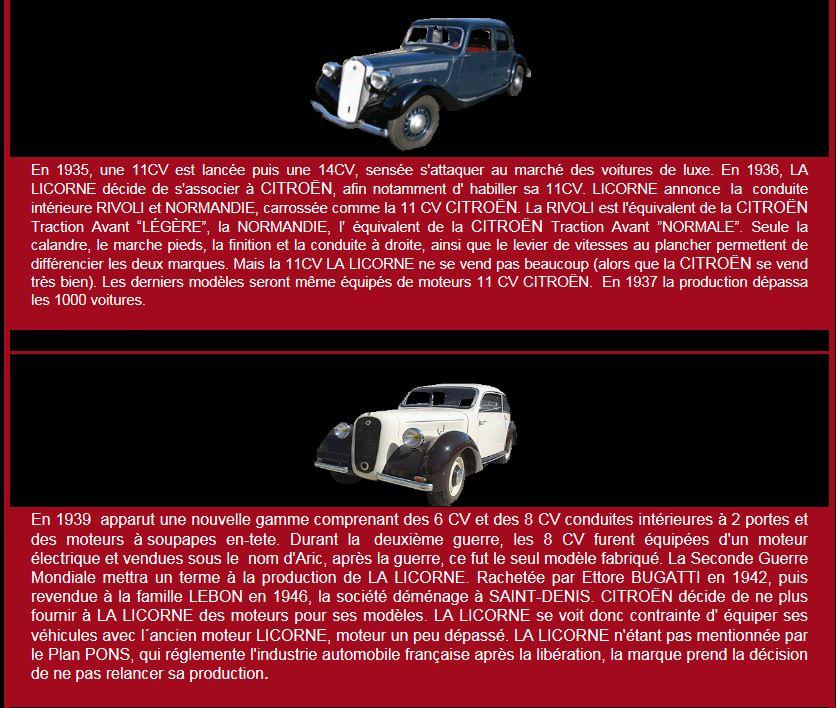 L´histoire de Corre La Licorne (paru sur mon site Internet) Histoi26