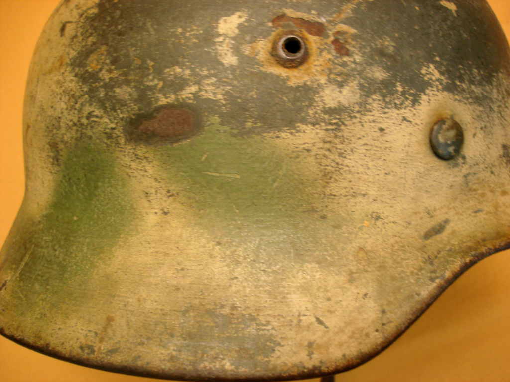 demande identification casque CAMO M 35 15297411