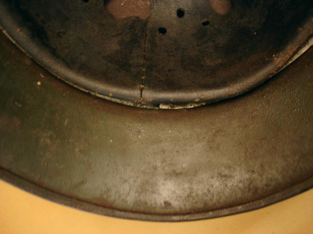 demande identification casque CAMO M 35 15297412