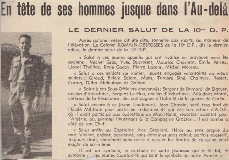 Capitaine Graziani 1926/1959 Capita12