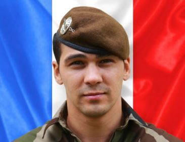 Décès du brigadier-chef Karim El Arabi  Dc10