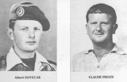 ALBERT DOVECAR et CLAUDE PIEGTS Eux10