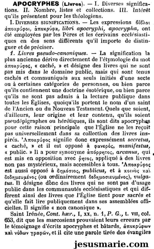 Les livres APOCRYPHES  - Page 4 Dtc_ap10