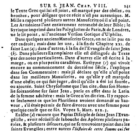 Traduction du monde nouveau ( Bible 2018 ) Jean_810