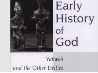 The Early History of God: Yahweh and the Other Deities in Ancient Israel Opera_20