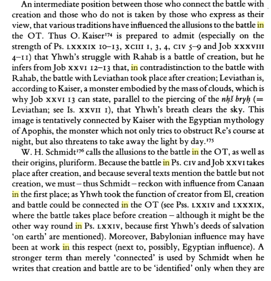 The Early History of God: Yahweh and the Other Deities in Ancient Israel Opera_36