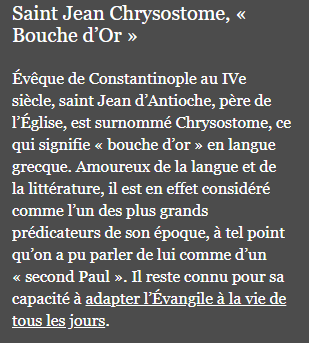 Jean Chrysotome dit bouche d'or. Opera_47
