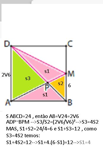 Geometria Plana Rai01521