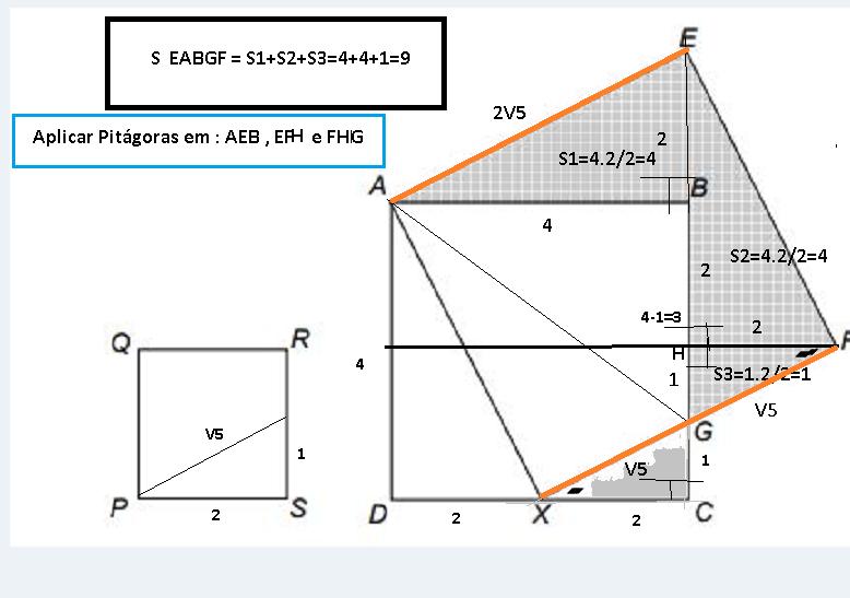 Geometria Plana Rai01621