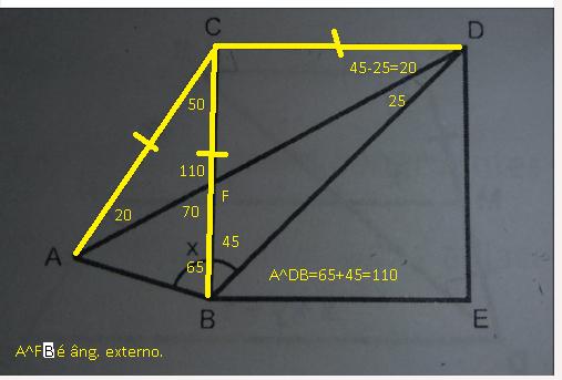 Quadriláteros- ângulos Rai01911