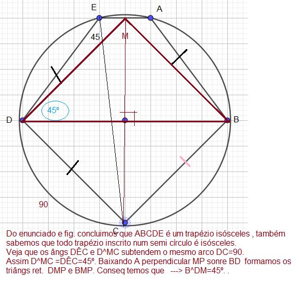 Pentágono - Geometria Plana Rai49910