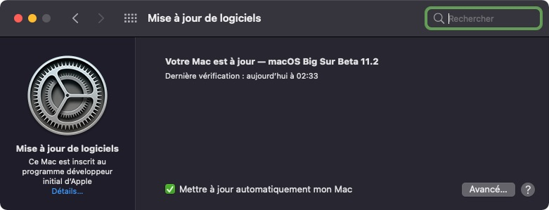macOS Big Sur 11 / 11.1 / 11.2  (Beta) - Page 13 Mise_a10