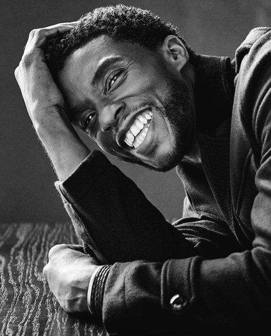 Décès de l'acteur Chadwick Boseman Image359