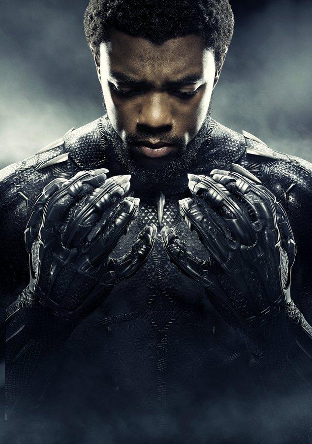 Décès de l'acteur Chadwick Boseman Image360