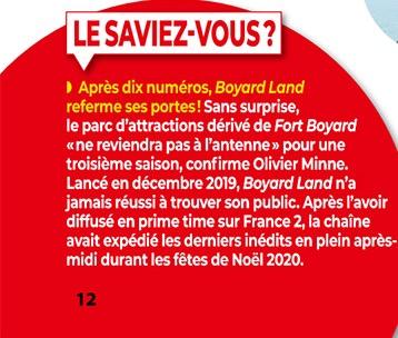 Boyard Land - France 2 - Saison 2 (2020) - Page 20 Image377