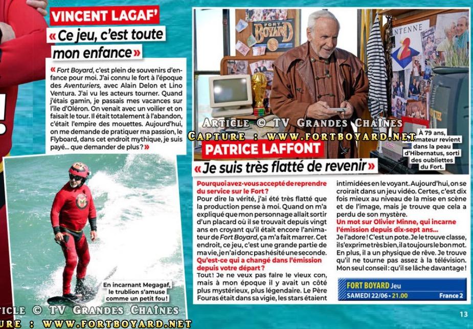 Nouvelles épreuves et aventures de Fort Boyard 2019 - Page 8 Image77