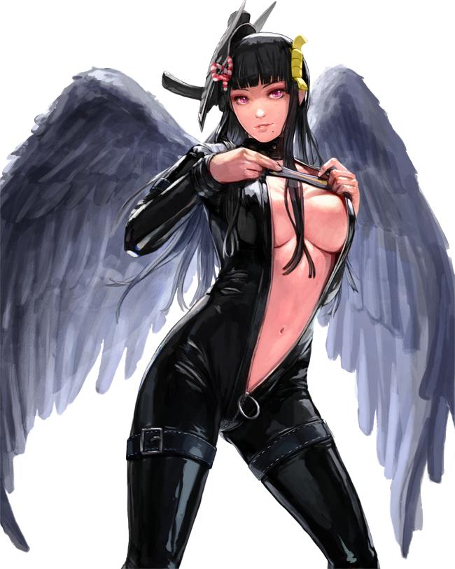 Li-Mei vs Rydia Highwind - A Lewd Fantasy _nyote10