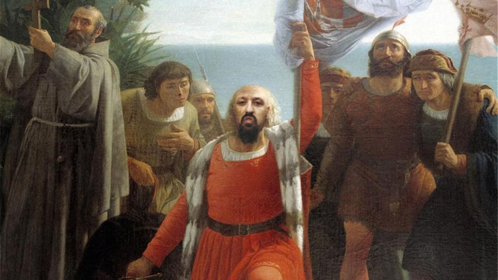 NUEVO AVATAR DE TRUMBO - Página 21 Cristo10