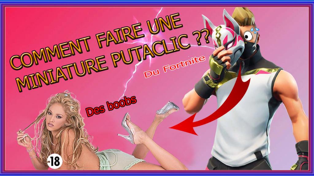 ★★★ Le Jeu de la Miniature #3 | Putaclic ! - Page 4 Miniat10