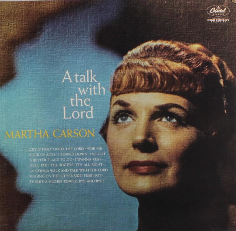 Martha Carson! Magica12