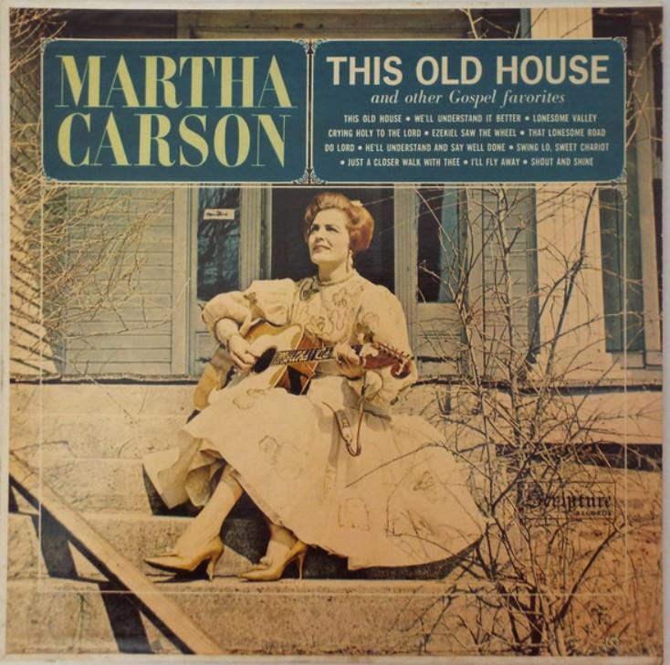 Martha Carson! Magica15