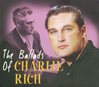 Charlie Rich R10