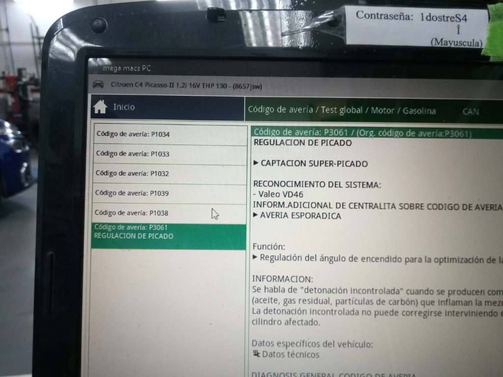 1.2 puretech 130 cv gasolina Img-2011
