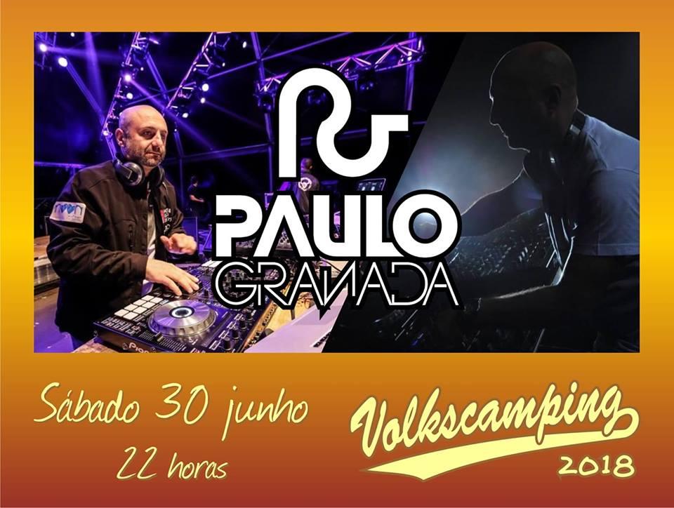 VOLKSCAMPING 2018 - 29 junho a 01 julho - Barragem de Queimadela - FAFE 35428310