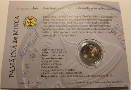 Coincards más chulos de vuestra colección Eslova13