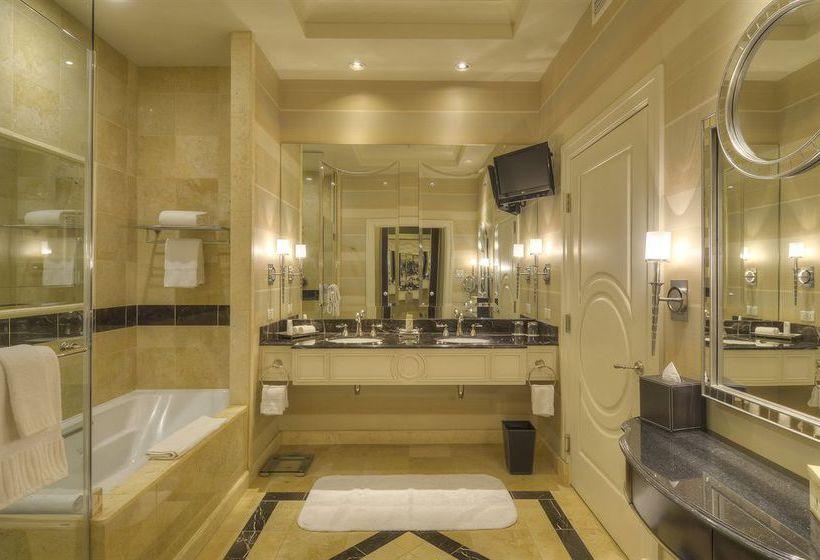 ARIA Resort & Casino Las Vegas Hotel-11