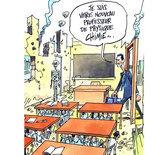 Humour Noir  très Noir - Page 27 238c2610