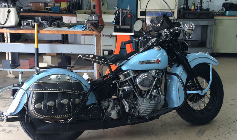Les vieilles Harley Only (ante 84) du Forum Passion-Harley - Page 10 32fc9e10