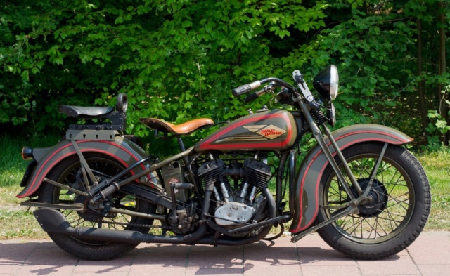 Les vieilles Harley Only (ante 84) du Forum Passion-Harley - Page 10 3a08b510