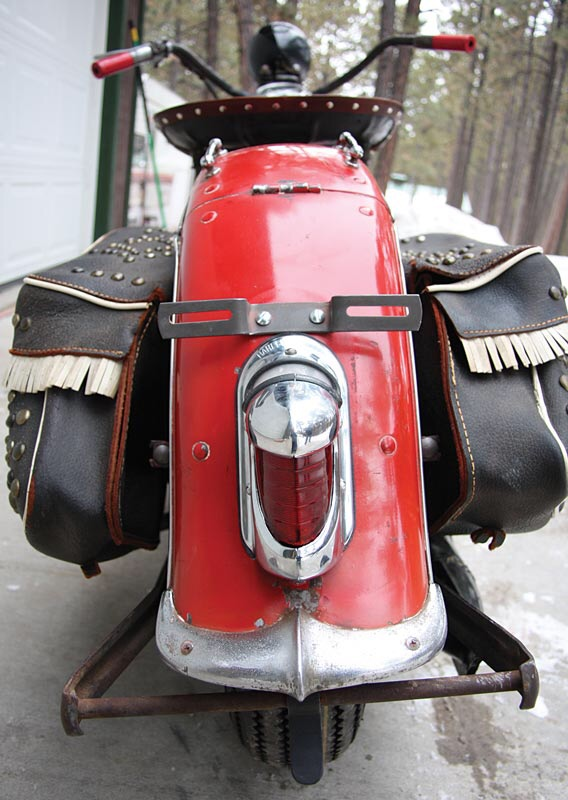 Les vieilles Harley Only (ante 84) du Forum Passion-Harley - Page 32 Imag1307