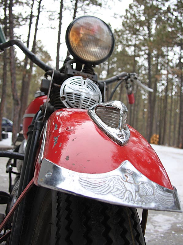 Les vieilles Harley Only (ante 84) du Forum Passion-Harley - Page 32 Imag1309