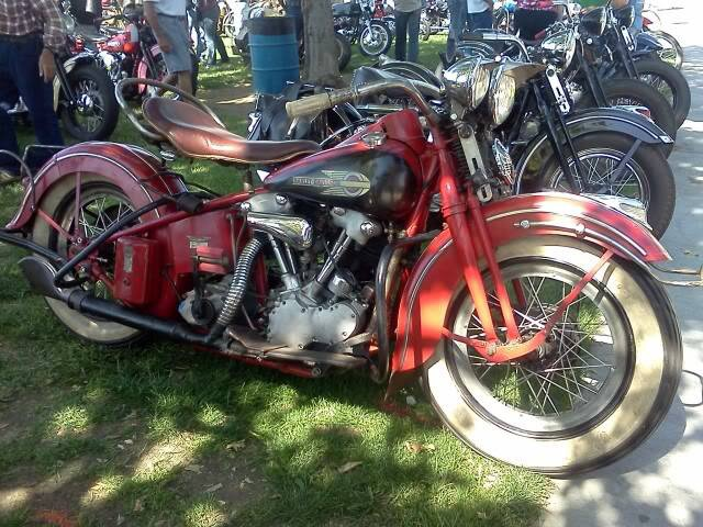 Les vieilles Harley Only (ante 84) du Forum Passion-Harley - Page 32 Imag1318