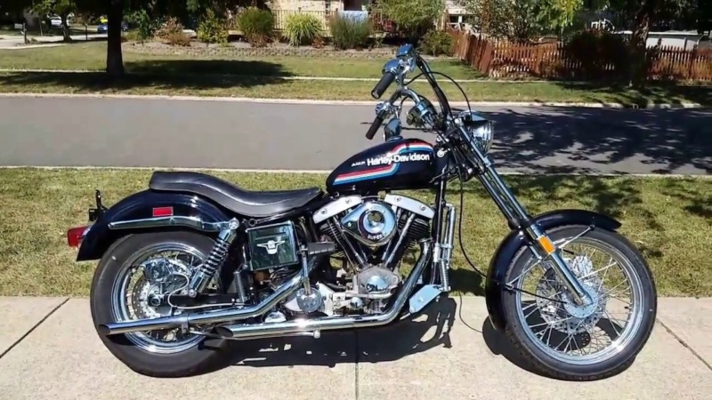 Les vieilles Harley Only (ante 84) du Forum Passion-Harley - Page 33 Imag1556
