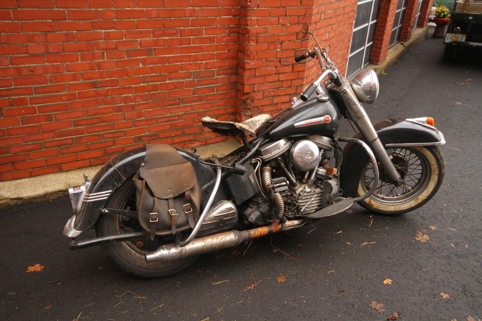 Les vieilles Harley Only (ante 84) du Forum Passion-Harley - Page 33 Imag1578